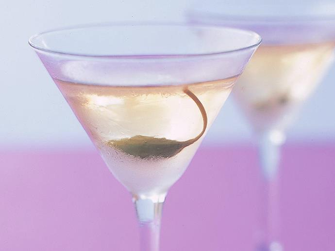 "Frangelico adds a nutty depth to this divine [vanilla martini](https://www.womensweeklyfood.com.au/recipes/vanilla-martini-11808|target=""_blank""). You can use another hazelnut liqueur if you prefer."