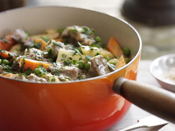"**[French lamb stew](https://www.womensweeklyfood.com.au/recipes/french-lamb-stew-11220|target=""_blank"")**"