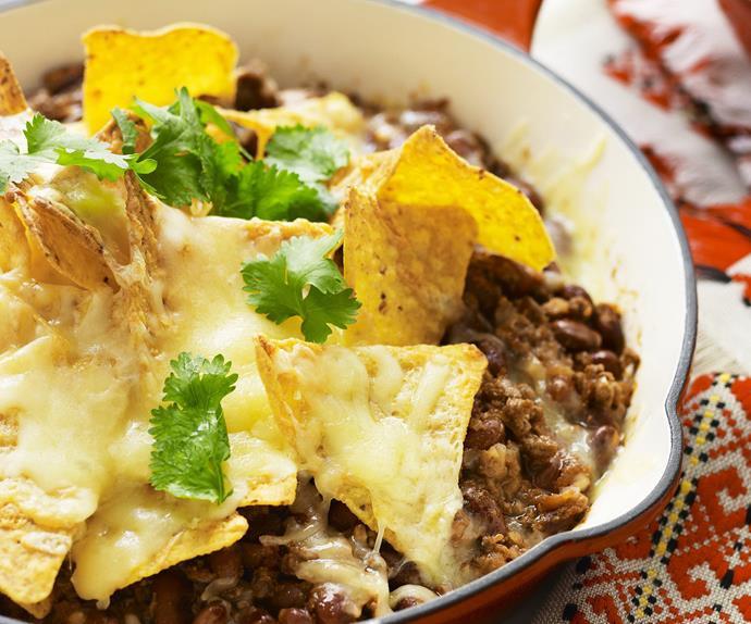 mexican bake