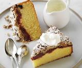 Plum Crumble Cake Recipe Nz