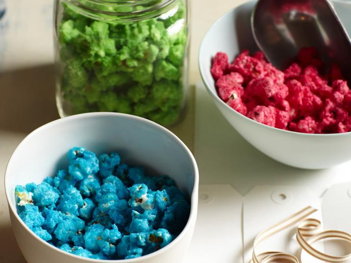 """**[Candied popcorn](https://www.womensweeklyfood.com.au/recipes/candied-popcorn-15128