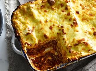 The Australian Women's Weekly's retro comfort food recipes