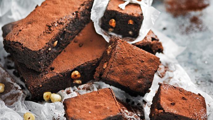 Healthy baking recipes and ideas