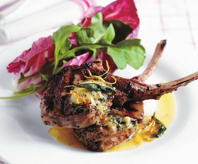 veal cutlet recipes