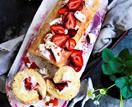 25 sweet strawberry dessert recipes