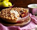 Easy apple crumble recipes for dessert