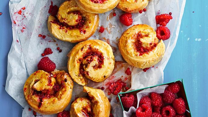 20 savoury and sweet polenta recipes