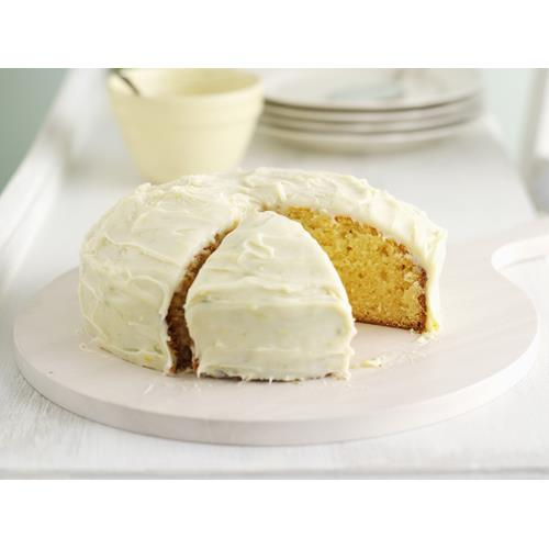 Citrus Cake Recipe Nz