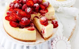 sweet ricotta recipes