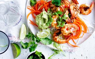 Christmas seafood recipes to impress your guests