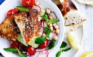 Delicious recipes to try in your air fryer