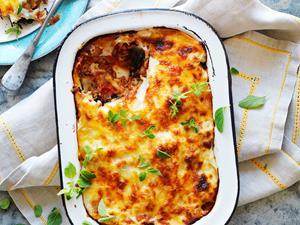Lasagne recipe collection