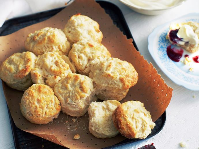 "[Quick and easy lemonade scones recipe.](https://www.womensweeklyfood.com.au/recipes/lemonade-scones-20352|target=""_blank"")"