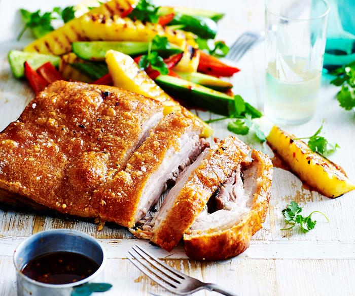 Pork dinner recipes