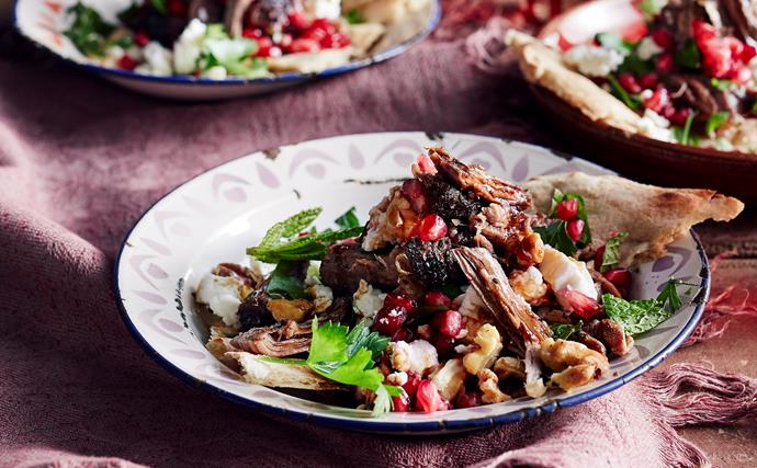 26 hearty and healthy salad recipes