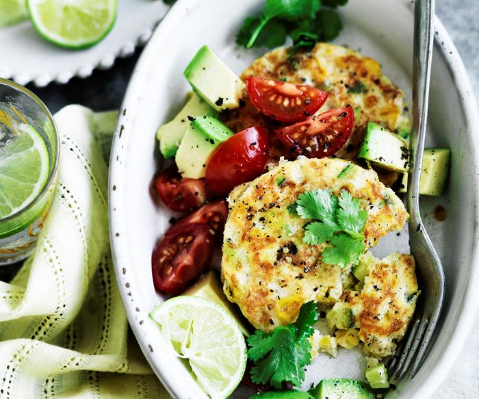 Healthy and tasty low-fat recipes