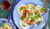13 ways with broad beans