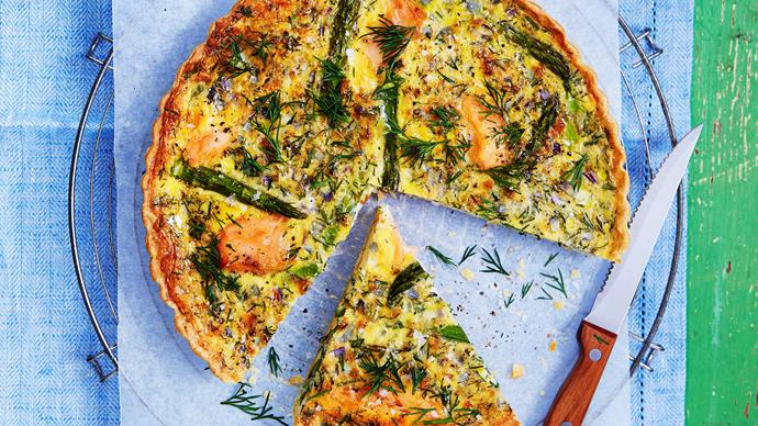 Amazing Mother's Day lunch recipes for your mum