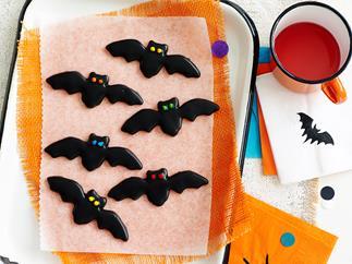 dessert ideas for Halloween