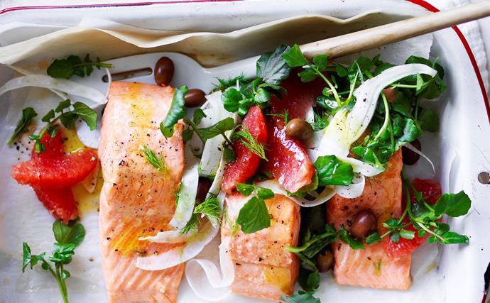 19 sweet and savoury ways with grapefruit