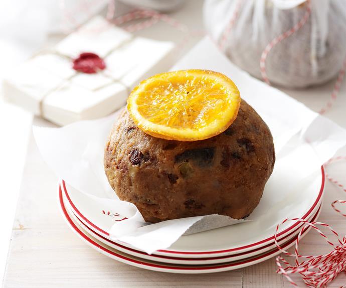 13 festive Christmas pudding recipes