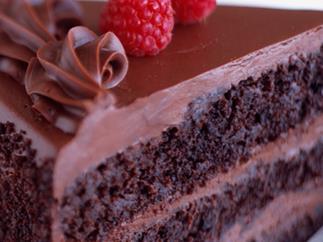 Scrumptious chocolate icing recipe