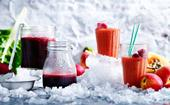 Juice recipes to rival those bought in-store