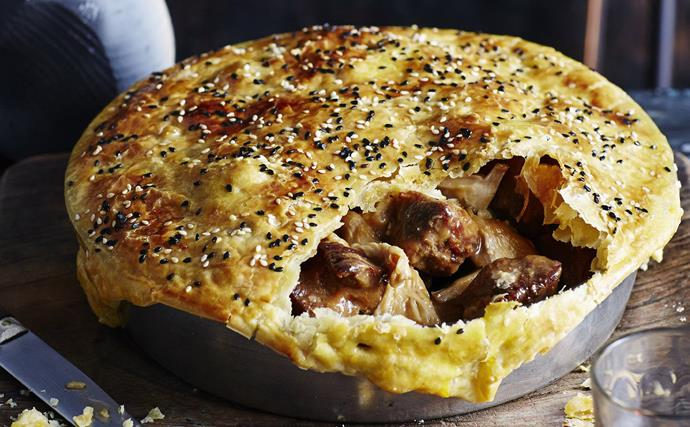 Family pie recipes