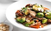 Our best brussels sprouts recipes
