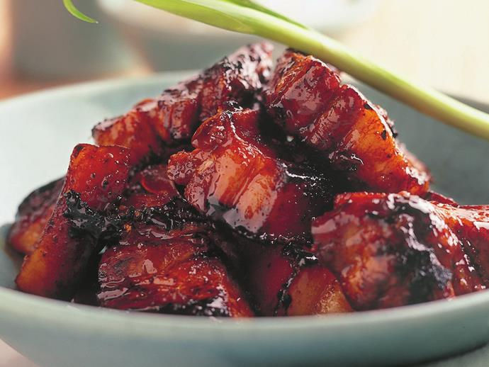 """These delicious [Asian spiced pork spare ribs](https://www.womensweeklyfood.com.au/recipes/barbecued-pork-spare-ribs-9059 target=""""_blank"""") are wonderfully tender and packed full of flavour that your whole family will love."""