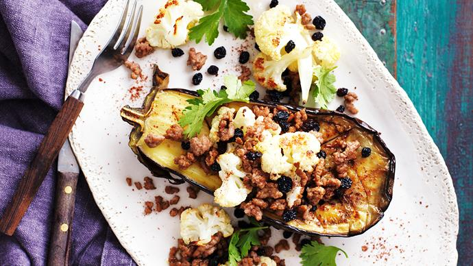 Healthy recipes with mince for dinner