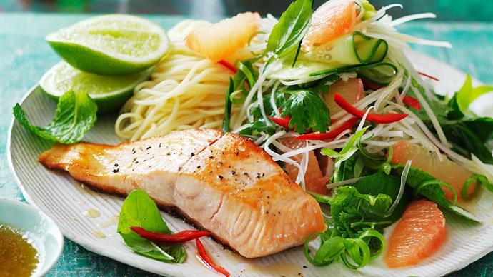 24 seriously delicious salmon recipes