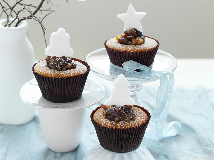 """[Spicy Christmas cupcakes](http://www.foodtolove.com.au/recipes/spicy-christmas-cupcakes-27435