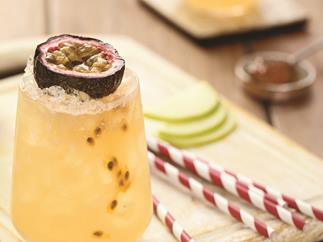 Orchard cooler