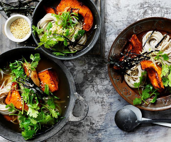 Vegan dinner recipes for the family