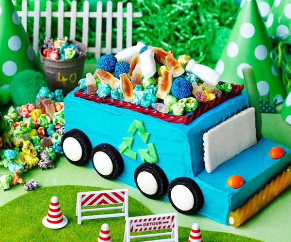 Food Truck Recipes Nz