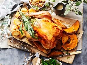 20 Christmas dinner recipes that aren't Christmas ham