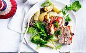 22 easy dinner recipes
