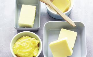 From butter to olive and coconut oil - here are the healthiest oils you can cook with