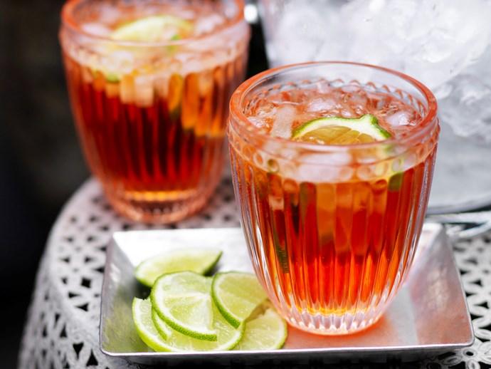 "[Aperol spritz cocktail recipe.](http://www.foodtolove.com.au/recipes/aperol-spritz-31253|target=""_blank"")"