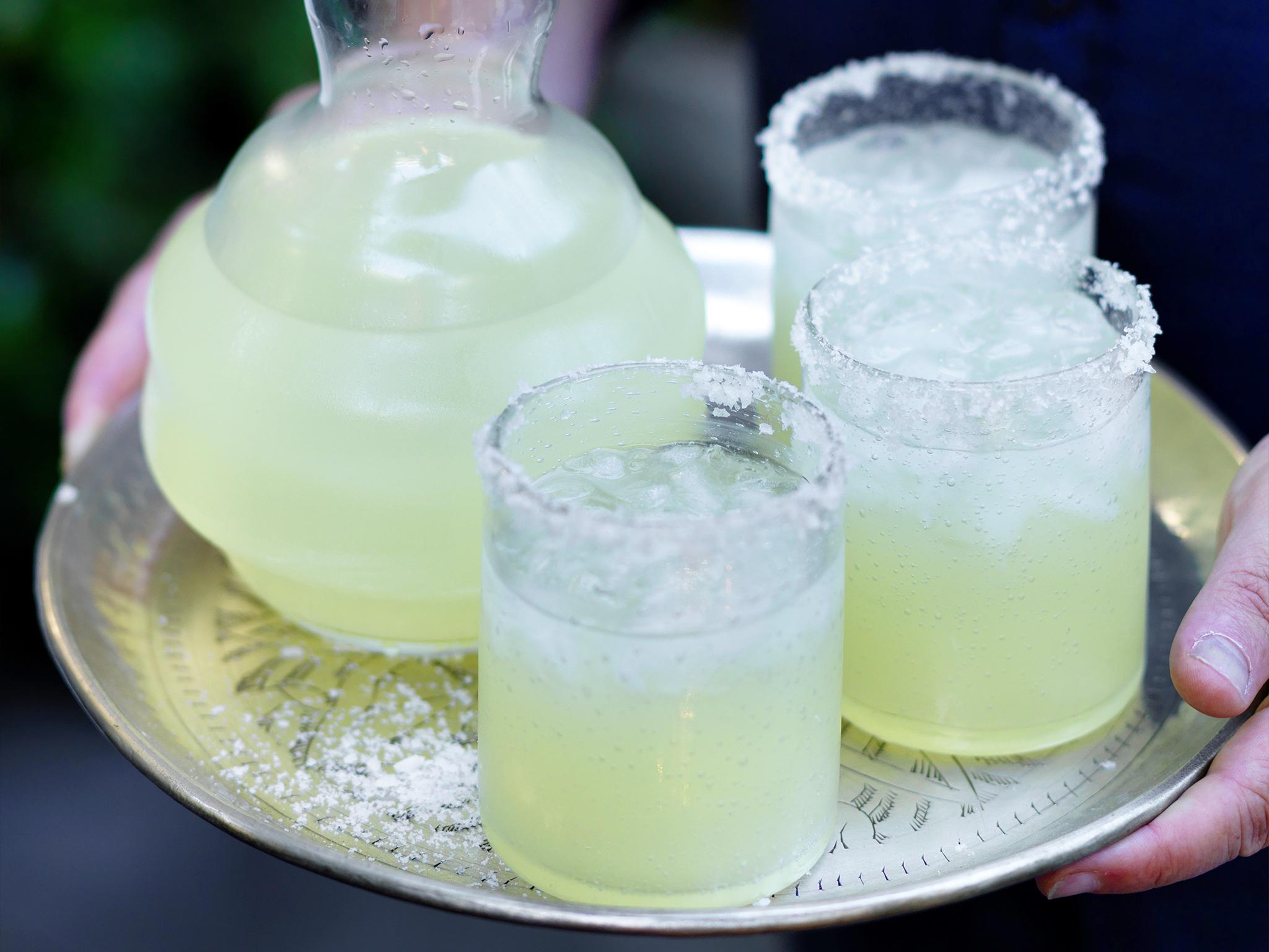 "[Deborah Hutton's margarita recipe.](http://www.foodtolove.com.au/recipes/deborah-huttons-margarita-recipe-31254|target=""_blank"")"