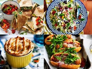 Meat-free Monday: Australia Day