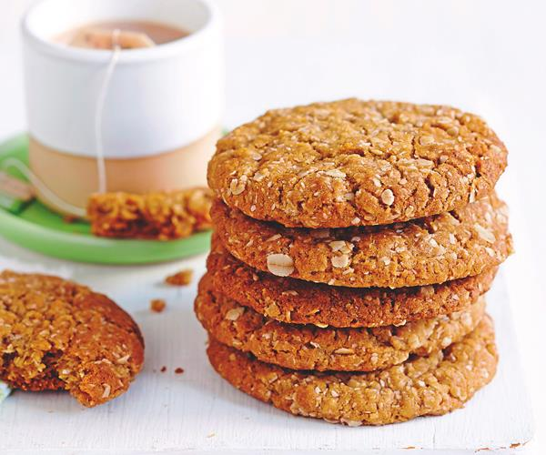 Anzac Biscuit Recipe Womens Weekly