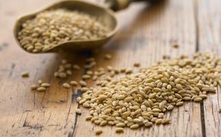 Health news: the benefits of barley