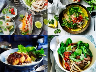 Travel Tuesday: Vietnamese recipes