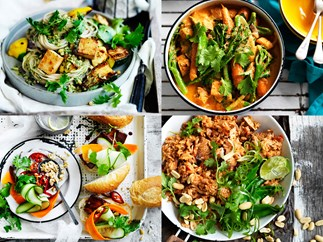 Meat-free Monday: 10 ways to cook tofu