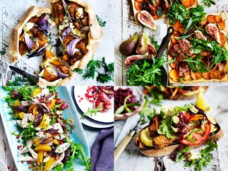 Mother's Day lunch recipes for your amazing mum