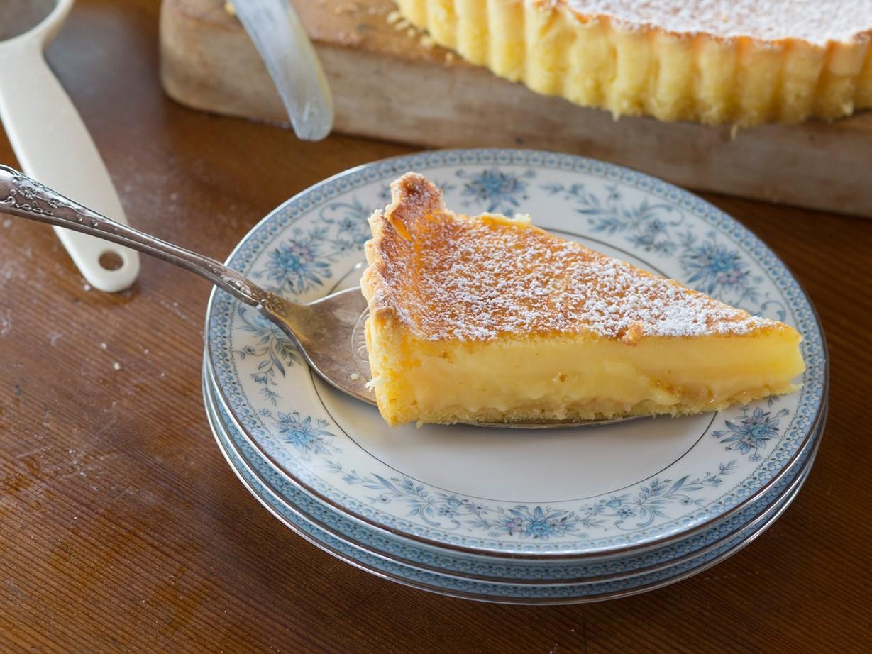 10 of the very best lemon tart recipes for citrus lovers