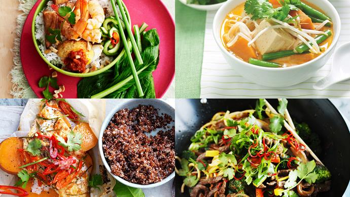 Travel Tuesday: Malaysian food recipes