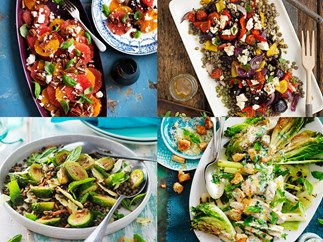 Wellness Wednesday: 10 winter salads you'll fall in love with